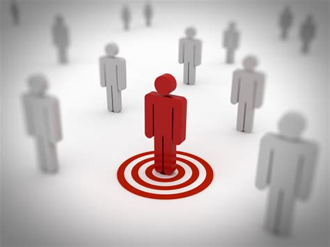 how to reach a target market