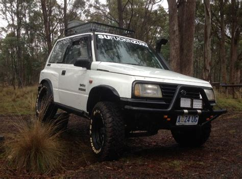 Lu Sing Vitara Escudo Sidekick 17 best images about 4x4 on vehicles nerf and