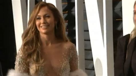 Note To Jlo Do Not Let Marc Produce For You by Shows Cleavage And Tummy In Black