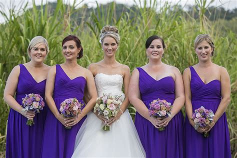 Wedding Hair And Makeup For Bridesmaids by Wedding Makeup And Hair Cairns Bridesmaids Sml Cairns