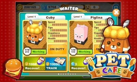 cafe android announcing pet cafe for android 171 news 171 pretty pet company