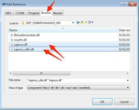 tutorial on using sap c step by step tutorial to use sap net connector with