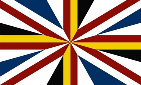 flags of the world union jack will this be the u k s new flag the atlantic