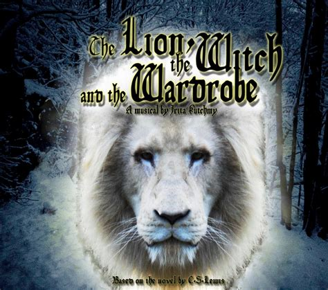 Aslan The Witch And The Wardrobe by Aslan Narnia Fans