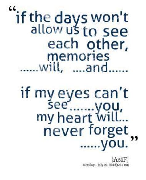 If I Cant Will You Always By My Side 71 top forget quotes and sayings