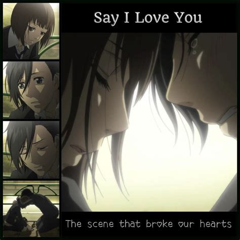 manga cover im in love with say i love you anime cover www imgkid com the image