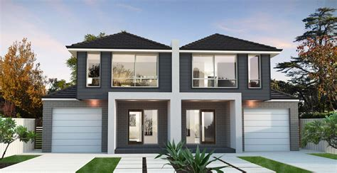 luxurious emejing dual occupancy home designs melbourne
