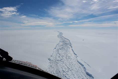 What Is The Largest Shelf In Antarctica by Pics Iceberg Breaks Antarctica Iol News