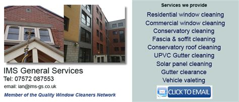 printable vouchers nottingham window cleaner nottingham local quality window cleaners
