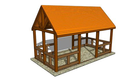 how to build a backyard pavilion wonderful concept of outdoor pavilion plan with nice view