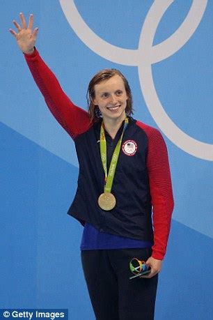 usa's simone biles and katie ledecky share a number of