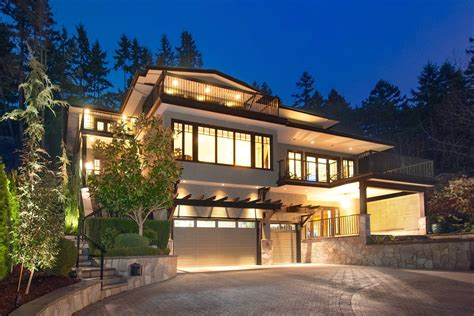 bc west builders 3529 mathers avenue west vancouver homes and real estate