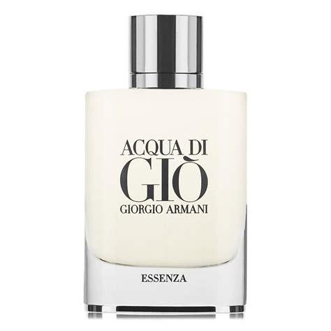 Parfum Acqua Digio acqua di gio essenza cologne by giorgio armani perfume