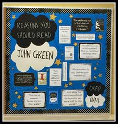 Book Report Ideas For Middle School Students ms b s got class my green bulletin board