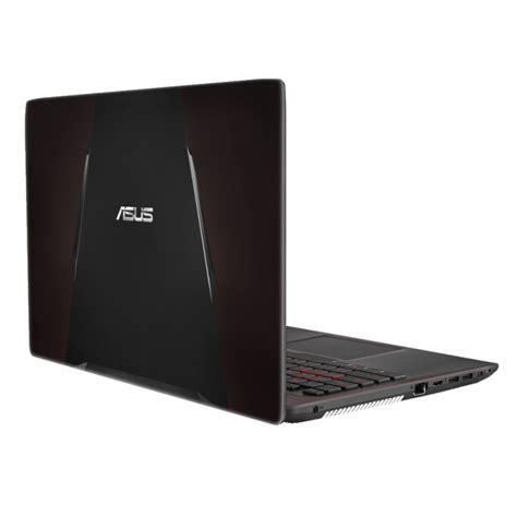 Asus Gaming Laptop Bd asus rog fx553v bd 15 6 fhd gaming laptop i5 7300hq 4gb 1tb nv gtx1050 2gb w10h computer maniabd