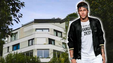 casa a parigi neymar cambia de casa en par 237 s por intromisiones y falta