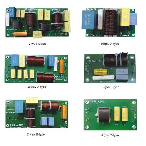 resistor type crossover resistor type crossover 28 images audio crossover capacitors audio wiring diagram free