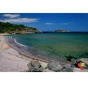 Arkoutino Plage Mer Noire Bulgarie