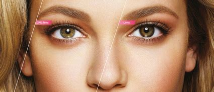 eye color enhancer limbal ring contact lenses contacts for site