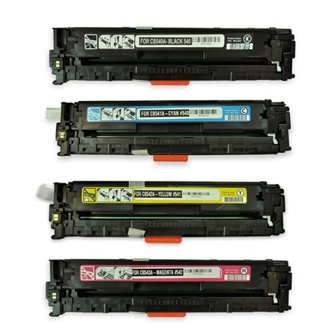 Supply Roller Hp Cp1215 Cp 1215 Cp1215 hp cp1215 125a toner cartridges cb540a cb541a cb542a cb543a