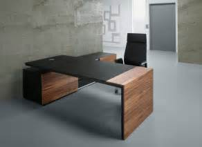 office desks modern best 25 modern executive desk ideas on office