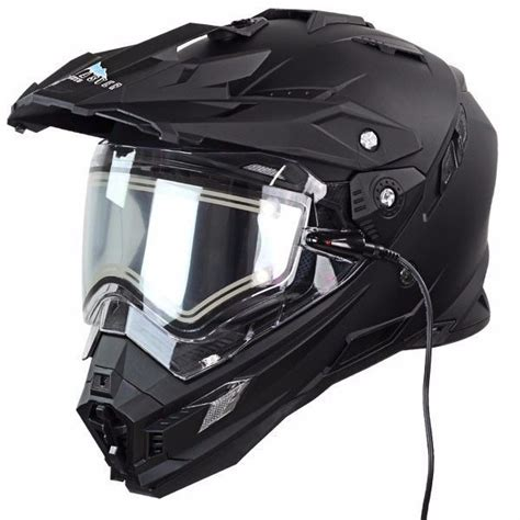 1000 Ideas About Snowmobile Helmets On