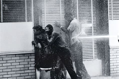 1963 mobs defy dogs hoses birmingham al the