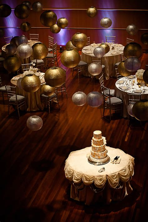 themes of gold bug stunning silver and gold wedding theme ideas styles