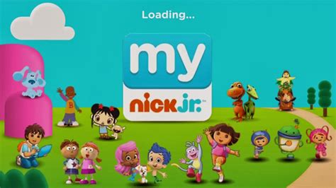 nick jr nickalive february 2014