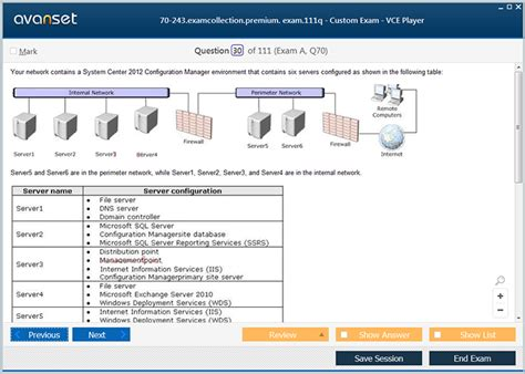 file format questions 70 243 microsoft real exam questions 100 free vce files