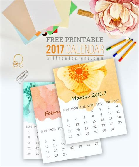 38 best diy printable 2017 calendars images on 17 best ideas about calendar for 2017 on diy calendar free printable calendar and