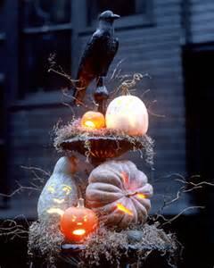 Creepy Halloween Decoration 10 Creepy Outdoor Halloween Decorating Ideas Shelterness
