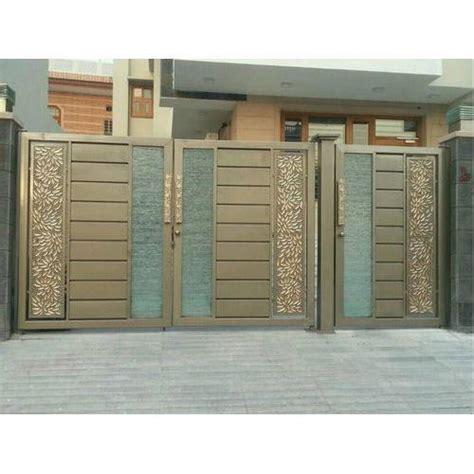 front gate upper design