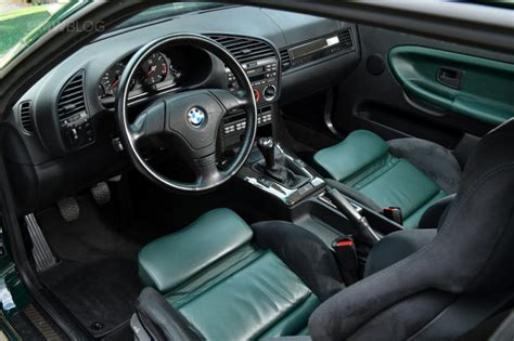 Bmw Interior Paint by Photoshoot With The Bmw E36 M3 Gt