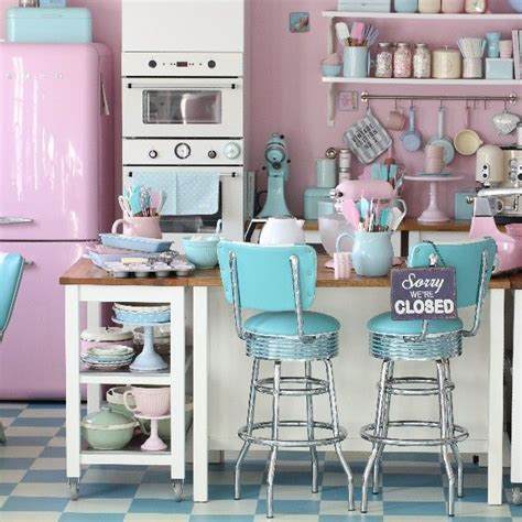 pink kitchen decor rapflava