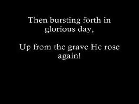 my comforter my all in all lyrics travis cottrell in christ alone lyrics letssingit lyrics