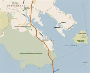 sausalito california map sausalito houseboat rentals and unique floating house