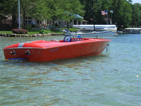 speed boats for sale in michigan 1976 donzi sweet 16 powerboat for sale in michigan