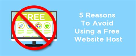 five reasons to use material design in your emails andzen 5 reasons to avoid free website hosts maryland web