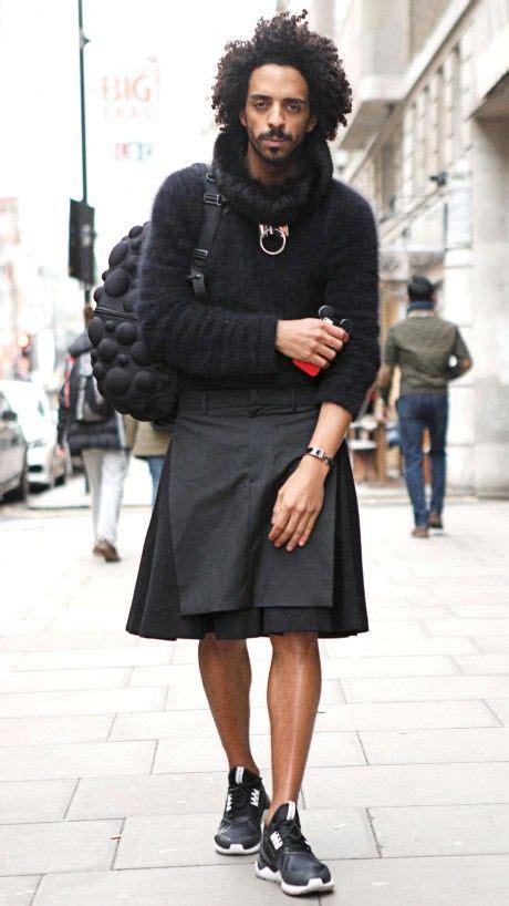 Designers Start Menswear Season In by Genderless Fashion This Season Designers Are Disrupting