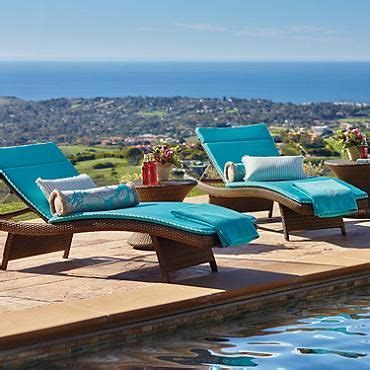 balencia chaise cushions 17 best images about pool furniture outside on pinterest