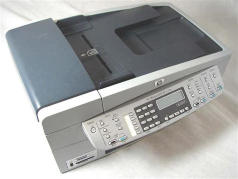 Printer Hp Officejet 6310 All In One hp officejet 6310 6310xi all in one printer ebay
