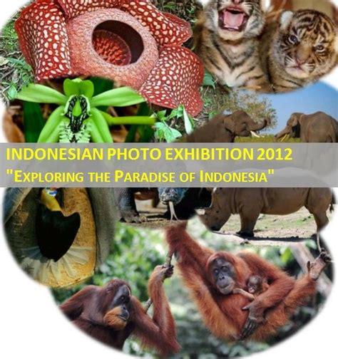 Keanekaragaman Budaya Di Indonesia Pamusuk Eneste Ed coming soon pameran foto indonesia 2012 quot exploring the paradise of indonesia quot ppi wageningen