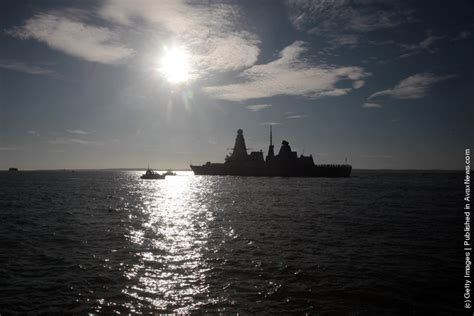 Lany Cardy Set Hq the royal navy destroyer hms daring sets sail on its maiden deployment 187 gagdaily news