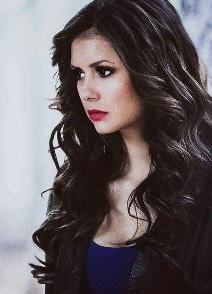 katherine hairstyles vire diaries katherine pierce makeup tumblr