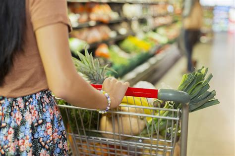 Vegan Home Decor Learn How To Grocery Shop To Save Time And Money