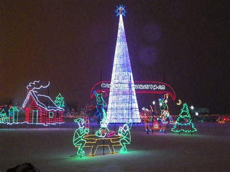 Bentleyville Tour Of Lights by Dec 1 6 2013
