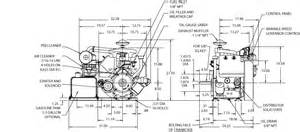 wisconsin engines vh4d engine repair specification