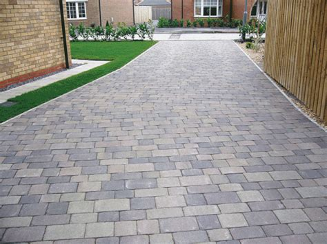Patio Paver Blocks Block Paving Driveway Patio Landscape Gardening Fencing