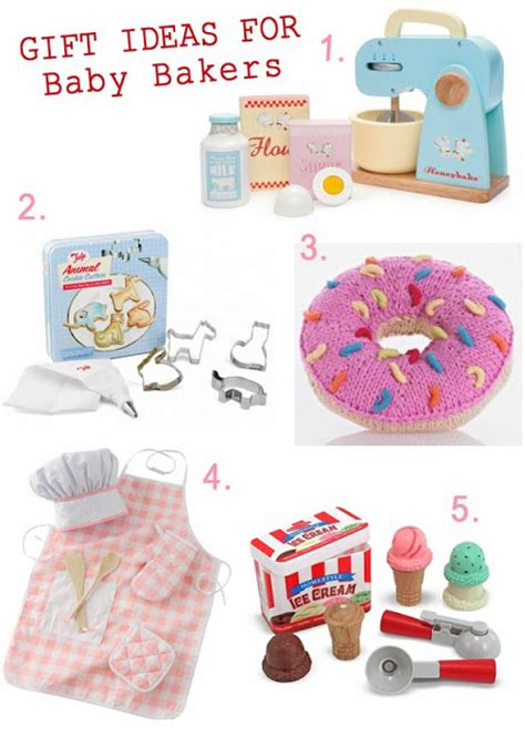butter hearts sugar gift ideas for bakers cake ers and